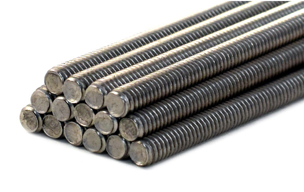 Threaded Rod<br />18-8 / 304 Stainless Steel