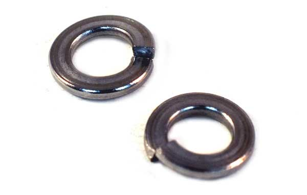 Lock Washers – Split <br />18-8 / 304 Stainless Steel