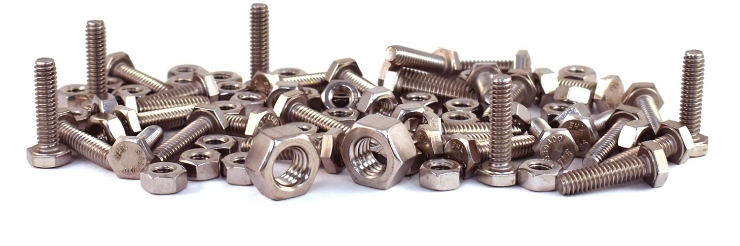 Marshfasteners Screws