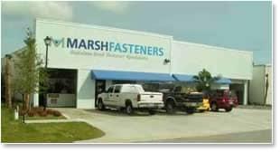 MarshFasteners Building